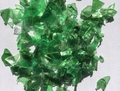 Green flakes